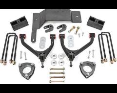 RTX Suspension Lift Kit