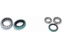 G2 Axle and Gear Axle Bearings