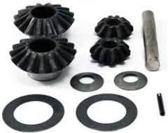 G2 Axle and Gear Differential Carrier Rebuild Kits and Spider Gears
