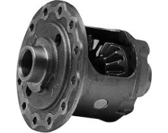 G2 Axle and Gear Differential Cases