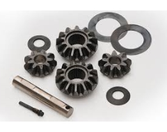 G2 Axle and Gear Differential Internal Kits