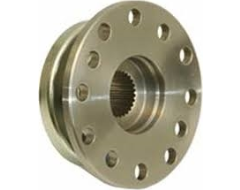 G2 Axle and Gear Pinion Flanges