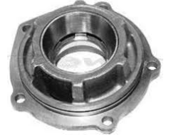 G2 Axle and Gear Pinion Supports
