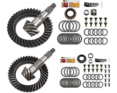 G2 Axle and Gear Ring and Pinion Gear Installation Kits