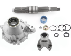 G2 Axle and Gear Slip Yoke Eliminator Kits