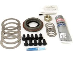 G2 Axle and Gear Standard Installation Kits