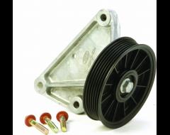 Ford Performance A/C Eliminator Kit