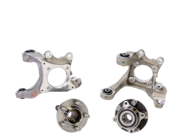 Ford Performance Knuckle Set