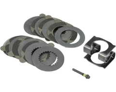 Ford Performance Universal Differential Parts Kits