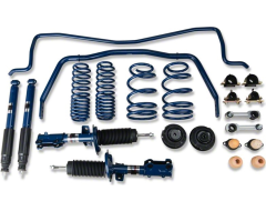 Ford Performance Lowering Kits