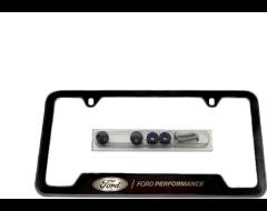 Ford Performance License Plate Frame