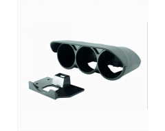 Ford Performance Mustang Gauge Pod