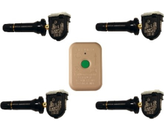 Ford Performance Tire Pressure Sensors