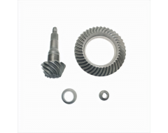 Ford Performance Ring Gear And Pinion Set