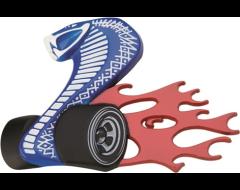 Ford Performance Grille Emblem