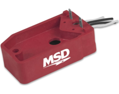 MSD Ignition Coil Interface Block