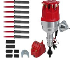 MSD Ignition Universal Ignition Kits
