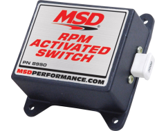 MSD Ignition Universal RPM Activated Switches