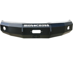 Iron Cross Front Bumpers