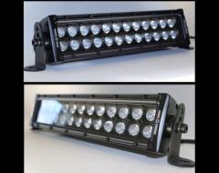 Iron Cross Automotive LED Light Bar
