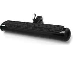 Go Rhino 4 in. Oval Rhino Hitch Step