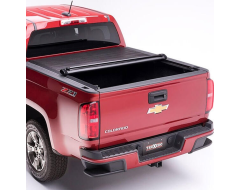 TruXedo Lo Pro QT Tonneau Cover - Open Box