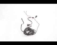 Lund Universal Bull Bar Light Kit Wiring Harness
