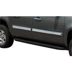 Putco Body Side Molding Covers