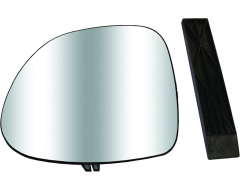 CIPA Custom Door Mirror Glass