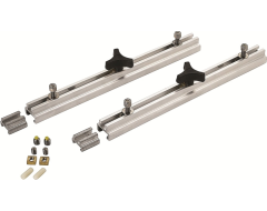TracRac Tool Box Mounting Kits
