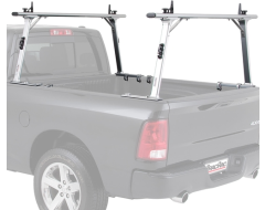 TracRac Truck Bed Rack Base Rail Extension