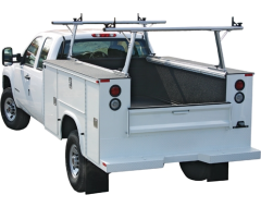 TracRac Universal Truck Cab Rack Extensions