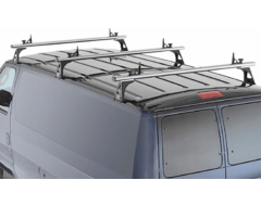 TracRac Roof Racks