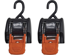 TracRac Universal Tie Downs
