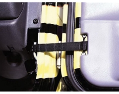 Rampage Adjustable Door Strap