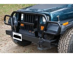 Rampage Grille Guards