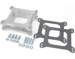 Mr. Gasket Universal Carburetor Spacers