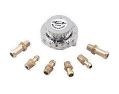 Mr. Gasket Universal Carburetor Fuel Pressure Regulators