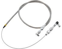 Mr. Gasket Universal Throttle Cables