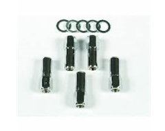 Mr. Gasket Universal Wheel Lug Nuts
