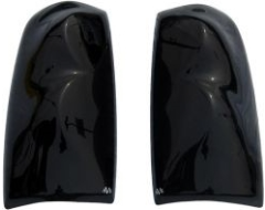 AVS Tail Light Covers
