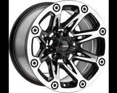 Ballistic Wheels - Gloss - Painted