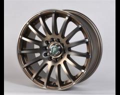 FX Wheels 223 Series - Polished