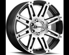 Ultra Wheels Machine 226 Series - Gloss Clearcoat