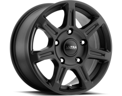 Ultra Wheels Toil 450 Series - Satin - Clearcoat