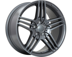 ART Wheels Replica 30 - Gunmetal