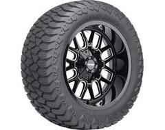 AMP A/T Terrain Gripper Tires