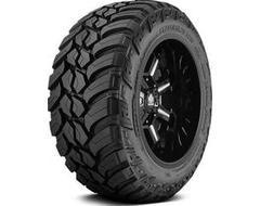 AMP M/T Mud Attack Tires
