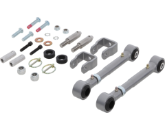 Rubicon Express Adjustable Sway Bar Disconnect