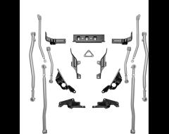 Rubicon Express Extreme Duty Radius Long Arm Upgrade Kit